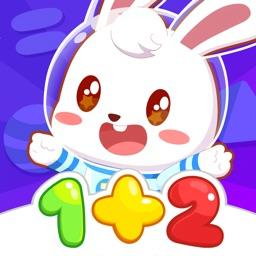 兔小贝数学-专注幼儿早教数学启蒙
