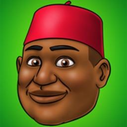 Afro Emoji