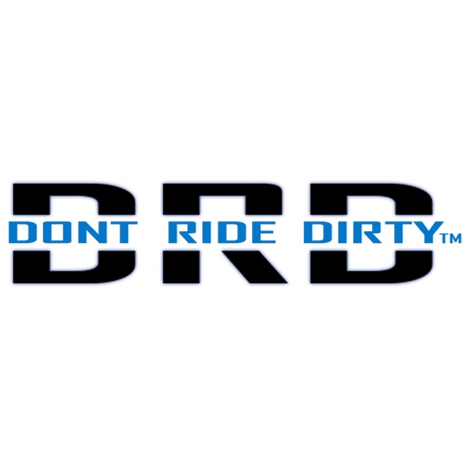 Don't Ride Dirty