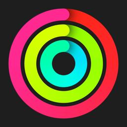 Ícone do app Preparo Físico