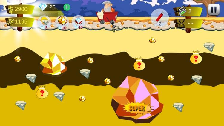 Gold Miner Vegas screenshot-5