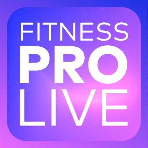 Fitness Pro Live
