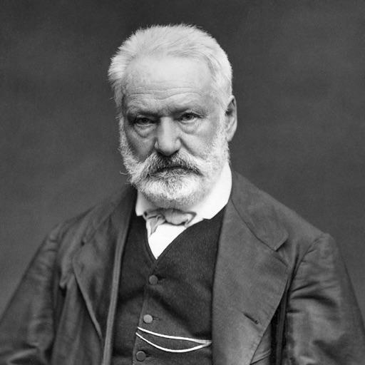 Victor Hugo's works