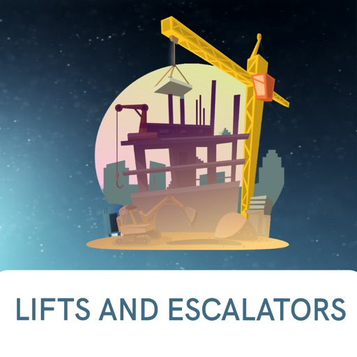 CSCS Lifts and Escalators