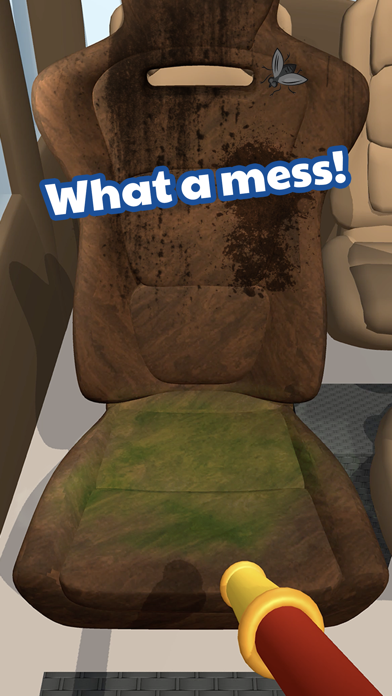 Download Deep Clean Inc. 3D for Android