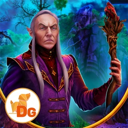 Enchanted Kingdom: Elders
