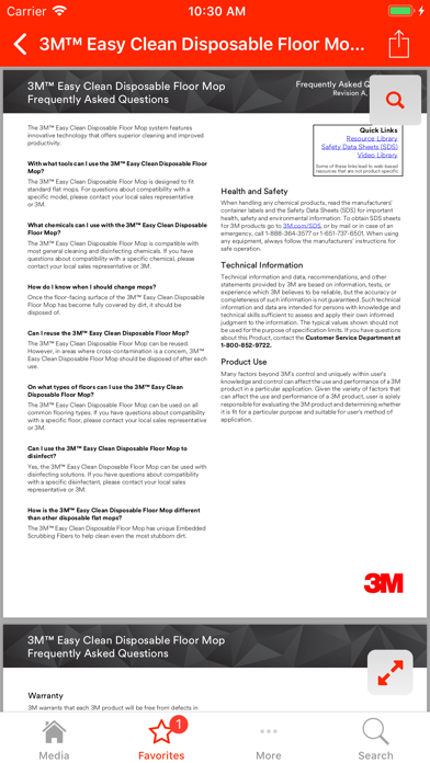 3M COSMO App Profile  Reviews, Videos and More