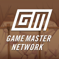 The Game Master Network - Game Master Network Cover Art