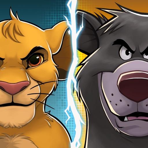 Disney Heroes: Battle Mode review