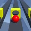 Race Road: Final Ball Star 3D