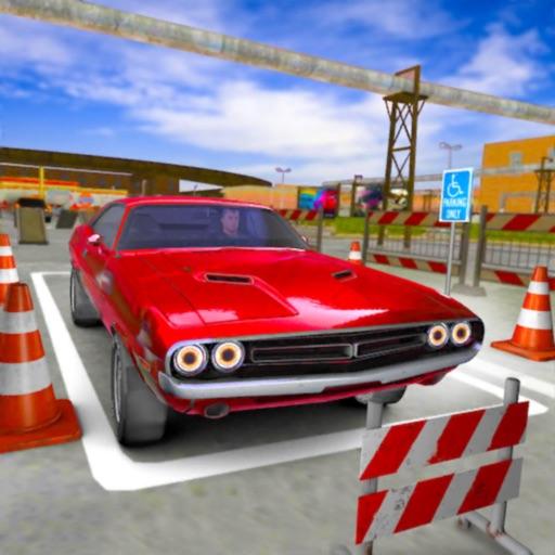 Car Parking 3D - Driving Game