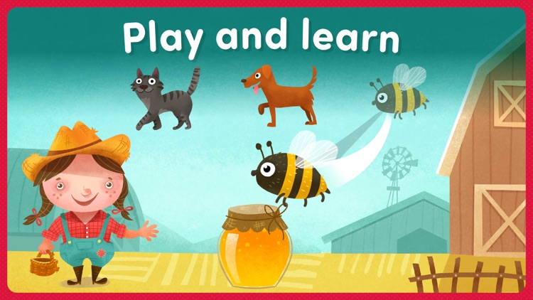 Match games for kids toddlers screenshot-5