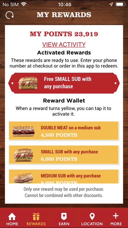 Firehouse Subs App by Firehouse Restaurant Group, Inc