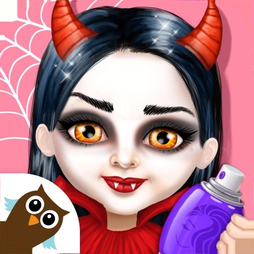 Halloween Fun - Makeover Games