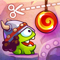 App Icon for Cut the Rope: Time Travel App in Azerbaijan IOS App Store