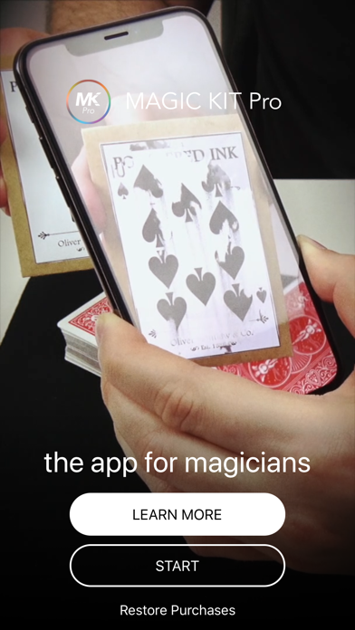 MAGIC KIT Pro screenshot one