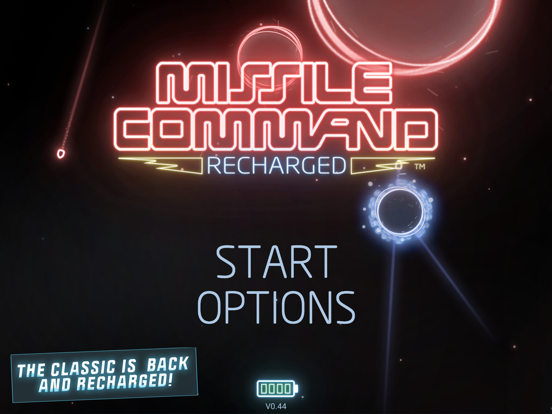 Missile Command: Recharged screenshot 6