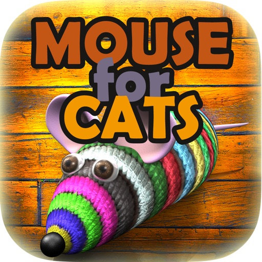 Mouse for Cats