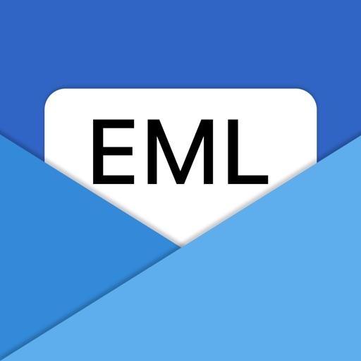 EML reader Pro EML file viewer
