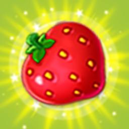 New Fruit Mania 2021