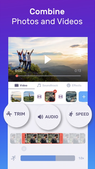Download Video Maker with Music & Photo for Pc