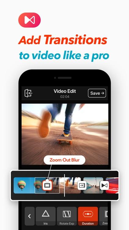Video Maker VideoDay screenshot-5