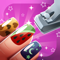App Icon for Nails Done! App in Mexico IOS App Store