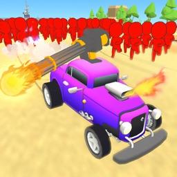 Battle Car 3D