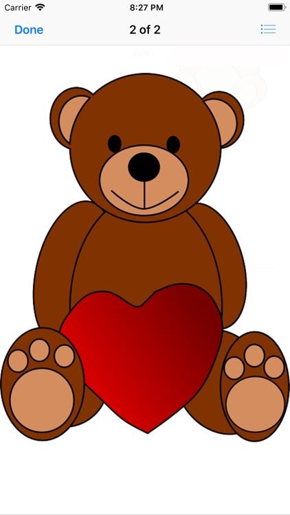 Lotsa Teddy Bears screenshot-3
