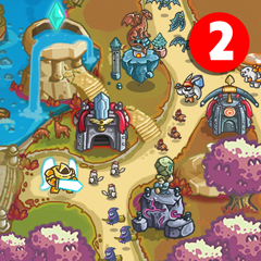 Kingdom Defense 2: Empires