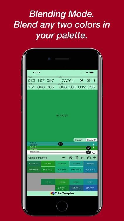 ColorQueryPro screenshot-5