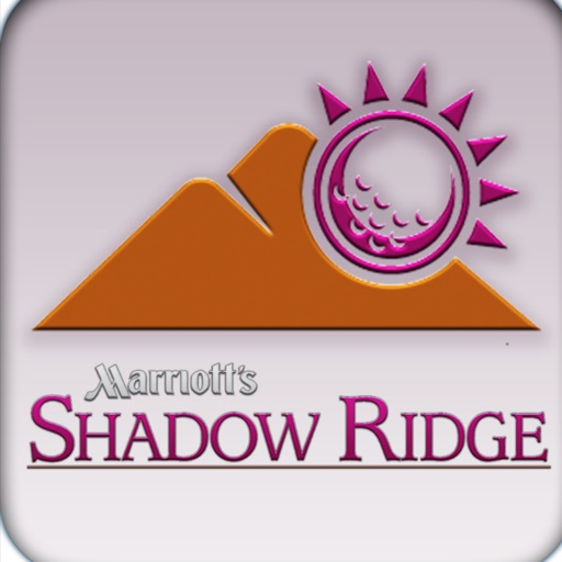 Marriott's Shadow Ridge Golf