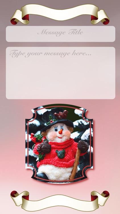 Christmas Cards • Greeting screenshot-6
