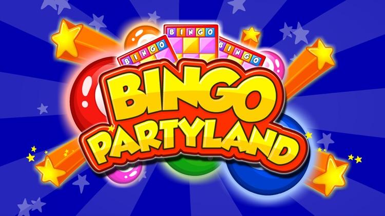 Bingo PartyLand: BINGO! & Spin screenshot-4