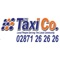 Book a taxi in under 10 seconds and experience exclusive priority service from The Taxi Co