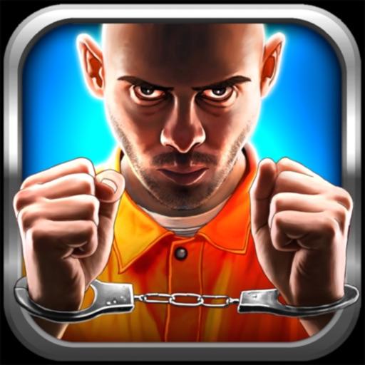 Alcatraz Prison Escape 3-d Out