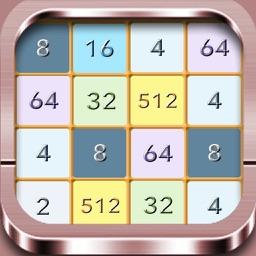 2048 Classic Puzzle Game