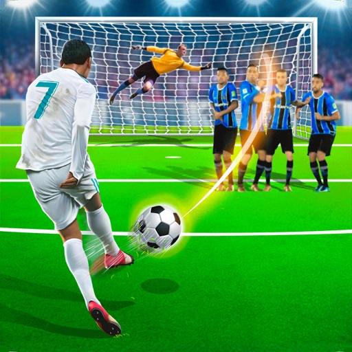 Baixar Shoot Goal - Jogos de Futebol para iOS