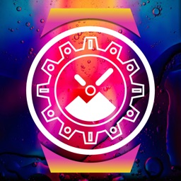 Watch Faces App: Face Gallery