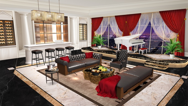 MyHome Design-Luxury Interiors screenshot-4