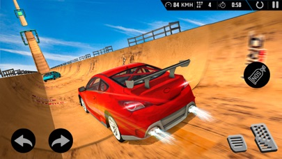Extreme GT Racing Stunt Game free Resources hack
