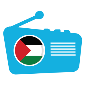 إذاعات فلسطينية - Music app