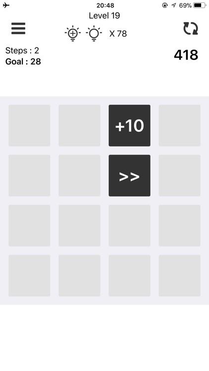 Solve It - Math puzzles screenshot-5