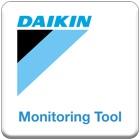 Daikin AC Monitoring Tool icon