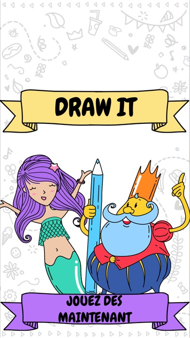 download Draw it apps 4