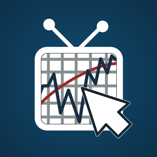StockCharts TV On Demand