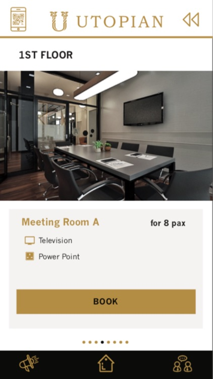 UTOPIAN WorkSpace screenshot-7