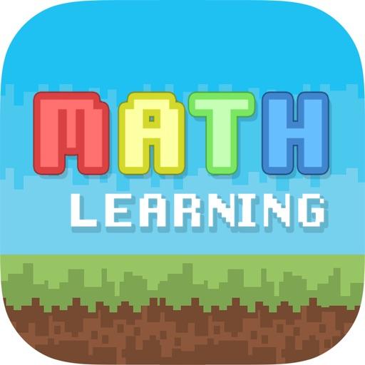 Math 3rd 4th Grade Learning