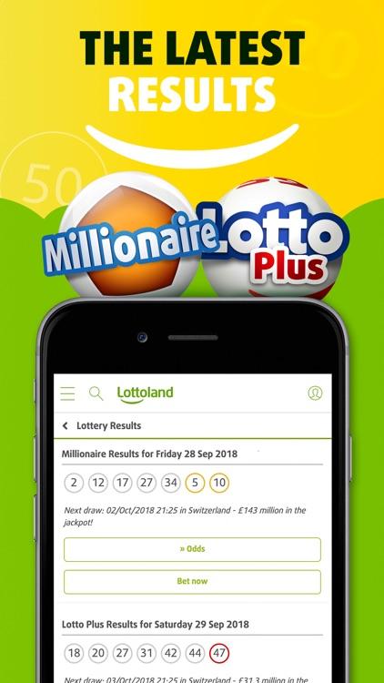Lottoland: Lotto Betting App screenshot-3