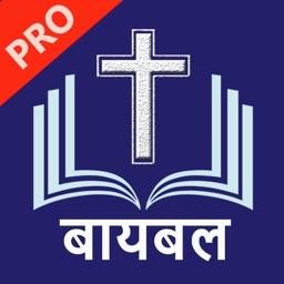 Marathi Bible PRO (मराठी)